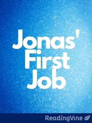 Jonas first job