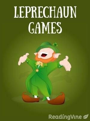 Leprechaun Game