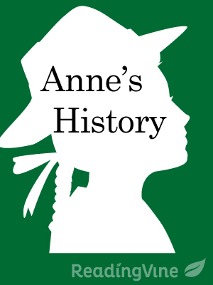 Anne s history