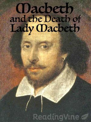 Macbeth and the death of lady macbeth