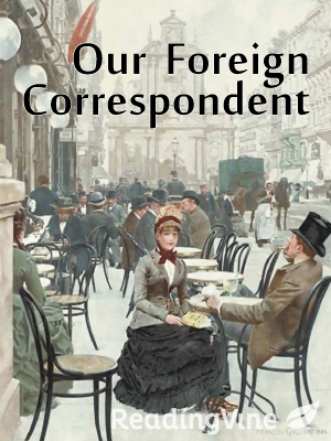 Our foreign correspondent