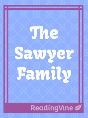 The sawyer family illustration