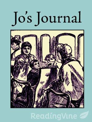 Jo s journal