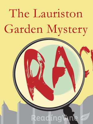 The lauriston garden myster