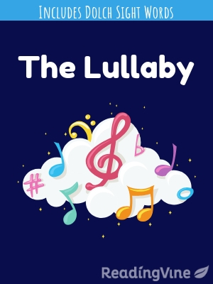 The lullaby illustration