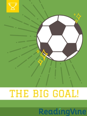 The big goal illustration