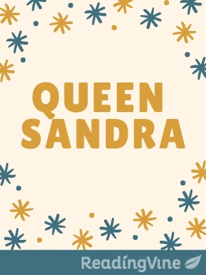Queen sandra illustration