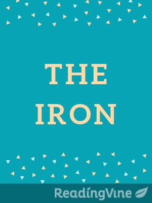 The iron illustration