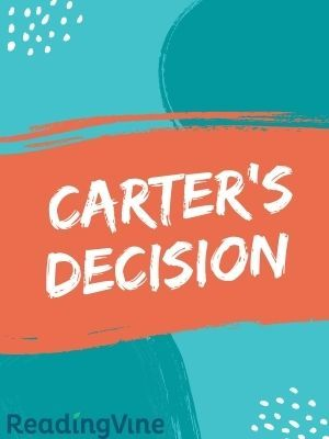 Carter s decision illustration