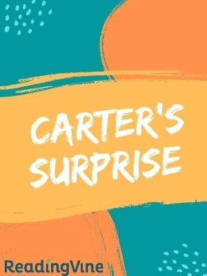 Carter s surprise illustration