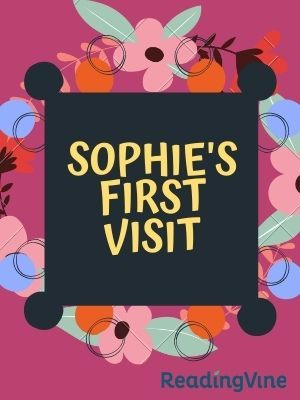 Sophie s first visit illustration