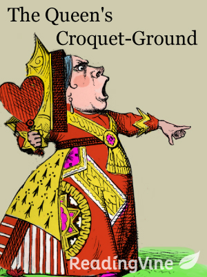 The queen s croquet ground
