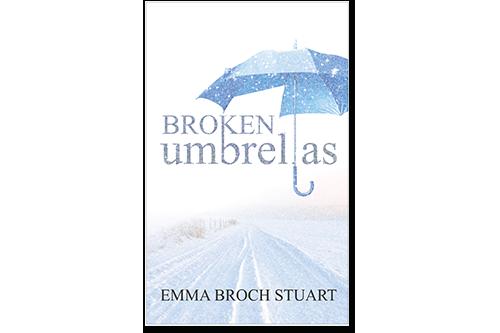 Broken Umbrellas