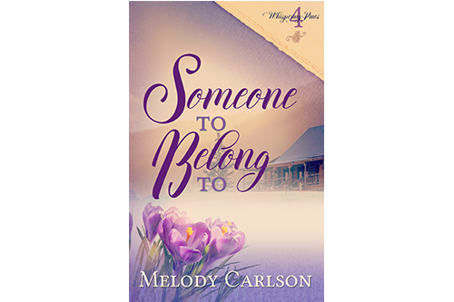 Someone to Belong To