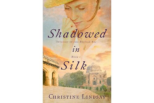 Shadowed in Silk