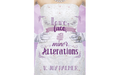 Love, Lace, and Minor Alterations