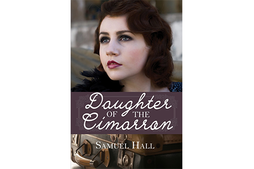 Daughter of the Cimarron