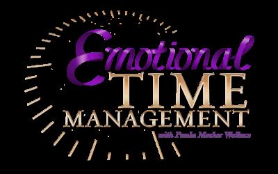 Emotional Time Management