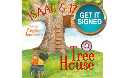 Isaac and Izzy's Tree House