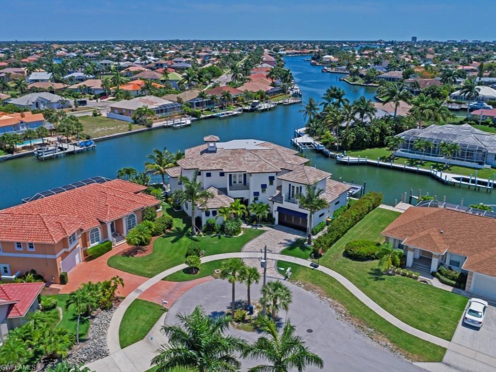 Marco Island Real Estate 809 Amazon Court Marco Island