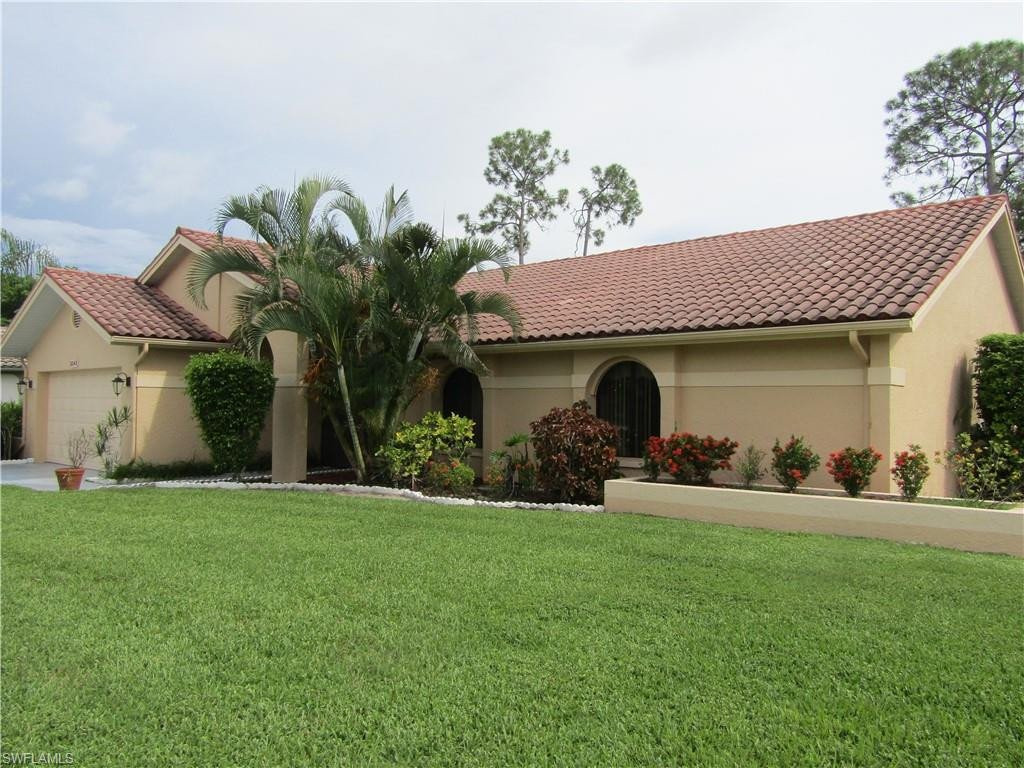Foxfire Real Estate   5548 Foxhunt Way, Naples, FL 34104 ...