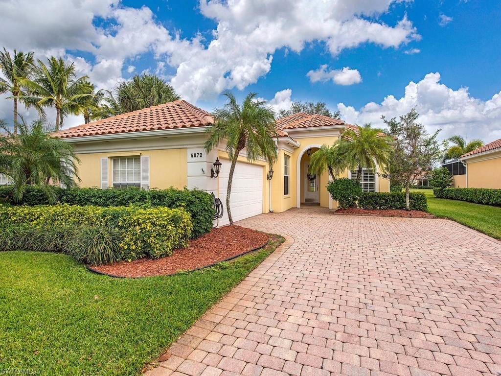 Island Walk Real Estate   5072 Jarvis Lane, Naples, FL ...