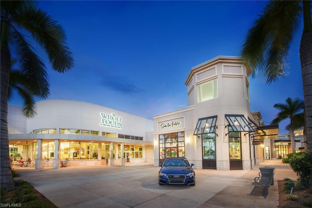 Mercato Real Estate   9261 Mercato Way, Naples, FL 34108 ...