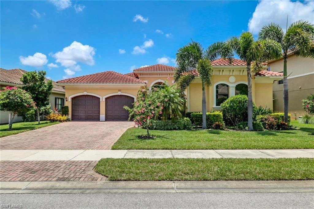 Riverstone Real Estate   3883 Gibralter Dr, Naples, FL ...