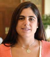 Maria E. Canon