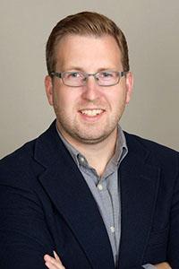 Aaron Hedlund