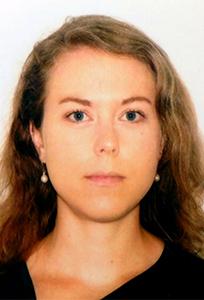 Amanda M. Michaud