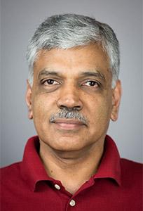 B. Ravikumar