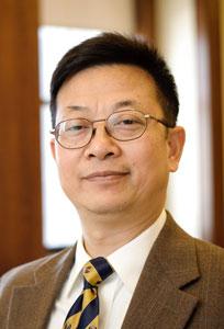 Yi Wen