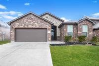 Weatherford Home for Rent