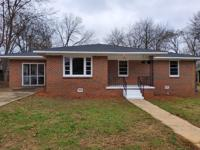 Bessemer Home for Rent