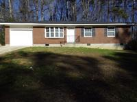 Conley Home for Rent