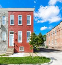 Baltimore Home for Rent