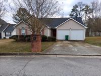 Ellenwood Home for Rent