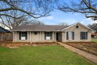 Burleson Home for Rent