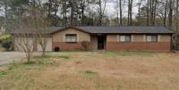 Lithonia Home for Rent