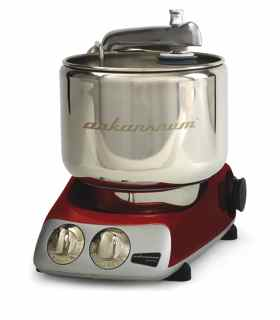 Special Tips for Using the Ankarsrum Stand Mixer — Real