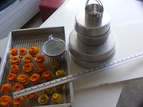 Wedding Cakes — Our Blog — Real Baking with Rose