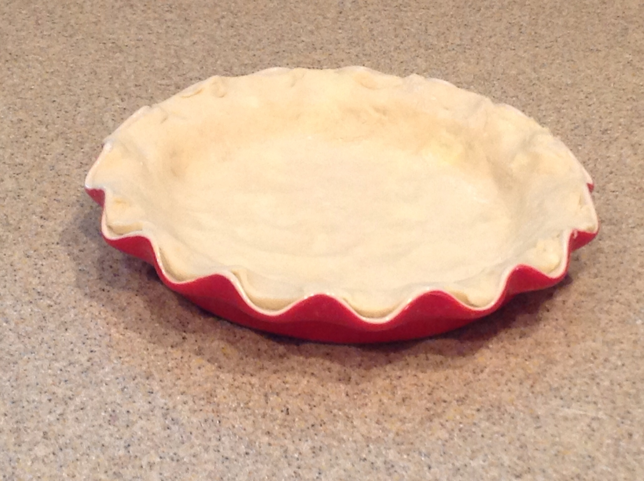 Recently Melinda from Mississippi posted a question on the blog about how to use my mini pie plates. She was concerned that they appeared so shallow. & My Favorite 7 Inch Mini Pie Plate \u2014 Real Baking with Rose