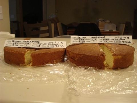 2. cake flour vs unbleached all-purpose, whole cake.jpg