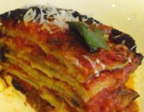 NY deli eggplant parmigiana 3 sliced plate.jpg