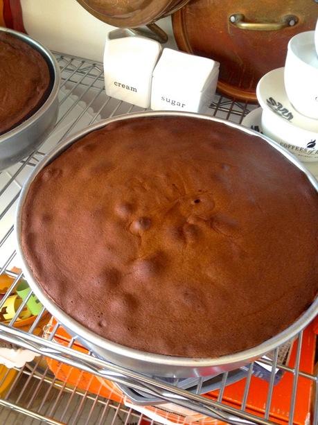 Chocolate Domingo Wedding Cake - 2.jpg