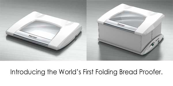 At Last: A Folding Bread Proofer! — Real Baking with Rose
