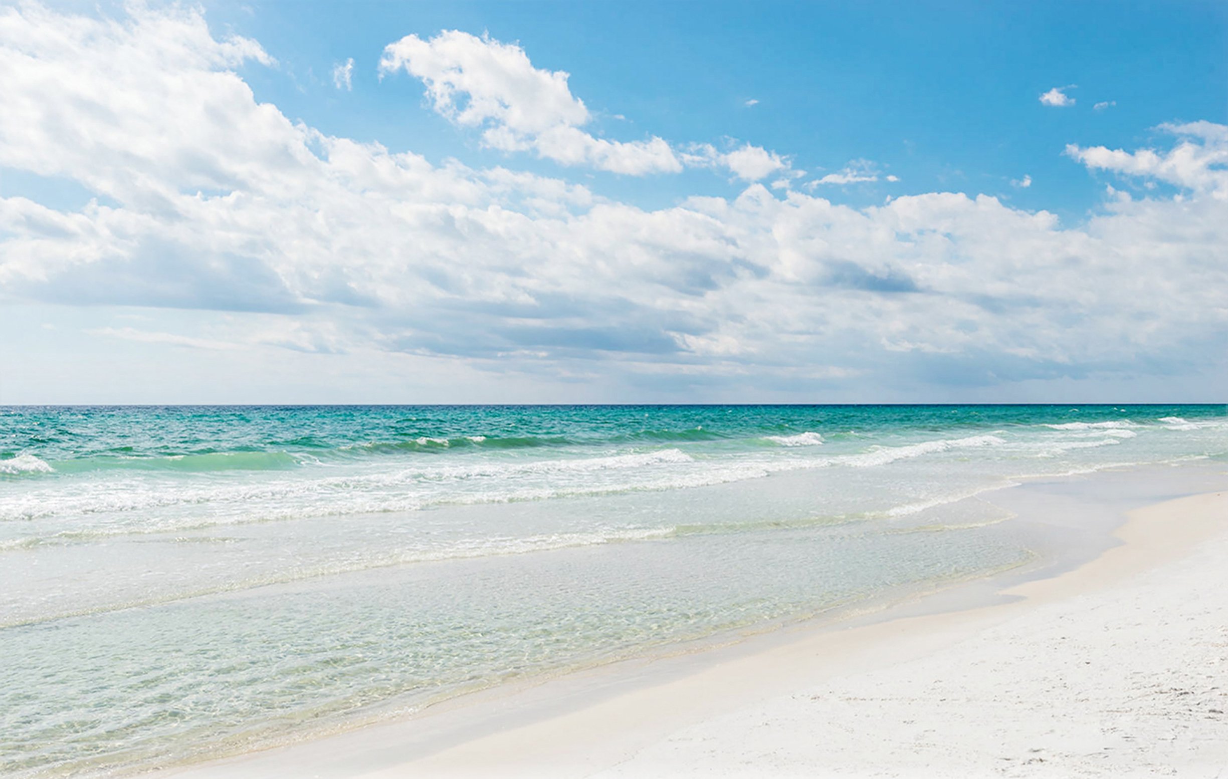 beach near sandestin resort