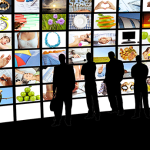 User-Targeted Ads for Broadcast Television? They're Here!