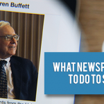 Warren Buffett: What Newspapers Need to Do to Survive